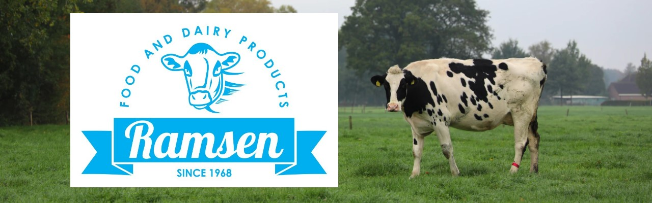 Ramsen Food & Dairy Products Front Page Image. Photo by Megumi Nachev